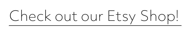 Etsy Blog Link